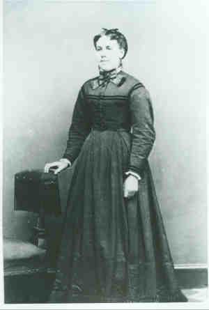 Ancestors of Clayton Peters Schleicher